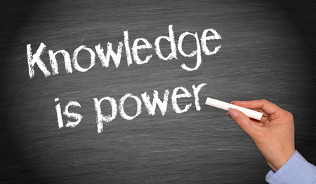 know how: Knowledge is Power