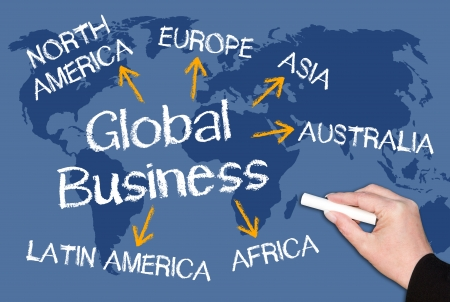 foreign country: Global Business