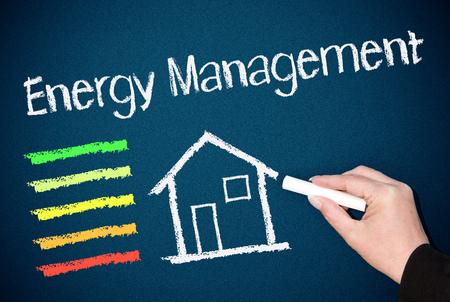 eficiencia energetica: Gesti�n de la Energ�a