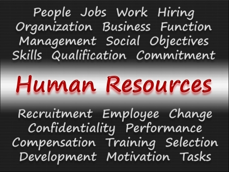 Human Resources photo