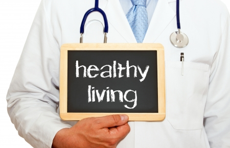 healthy living photo