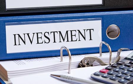portfolios: Investment