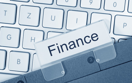 Finance Stock Photo - 22836426