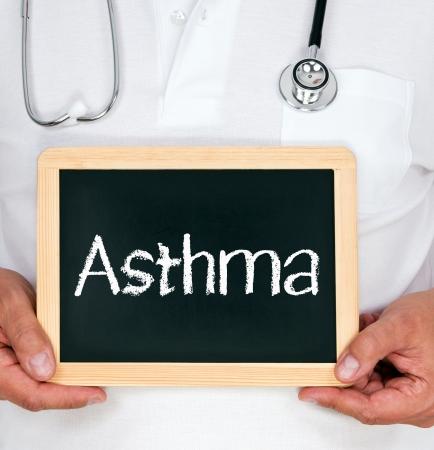 asthma: Asthma
