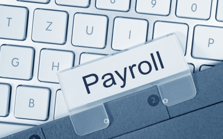 registros contables: Nómina de sueldos