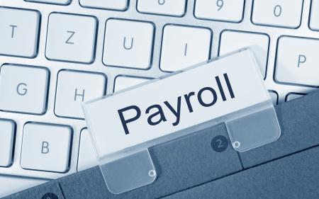 Payroll photo