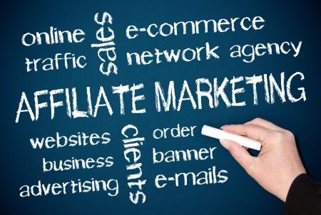 worldwideweb: Affiliate Marketing