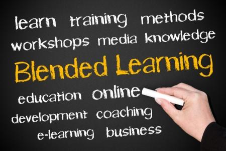 blended: Blended Learning