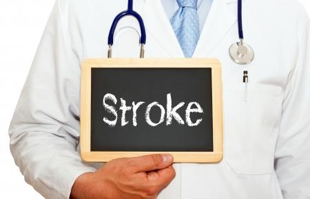 clinician: Stroke
