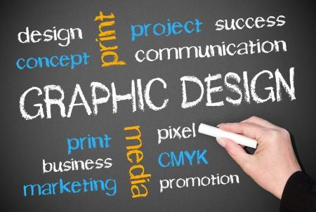 Graphic Design Stock Photo - 22978388