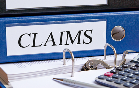 disability insurance: Claims