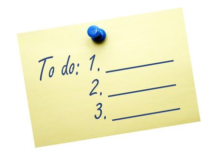 to do list: Do do list