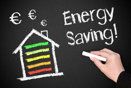 energy management: Energy Saving