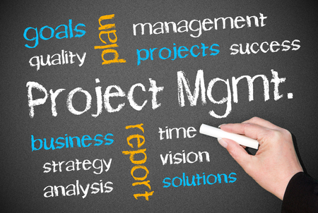 project manager: Project Management