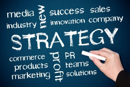 Business Strategy photo