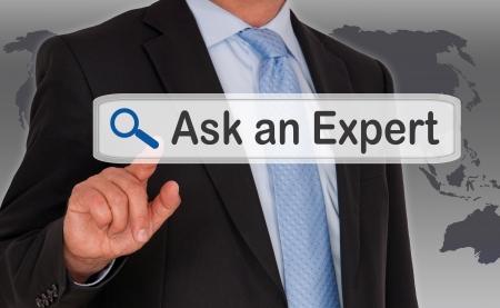 client service: Ask an Expert