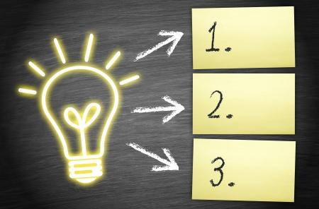 exito: La innovación y el éxito