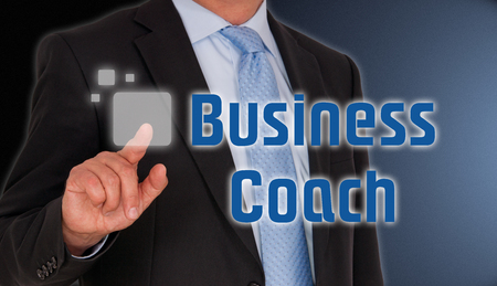 Business Coach photo