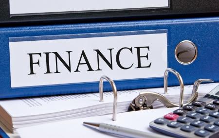cash flow statement: Finance