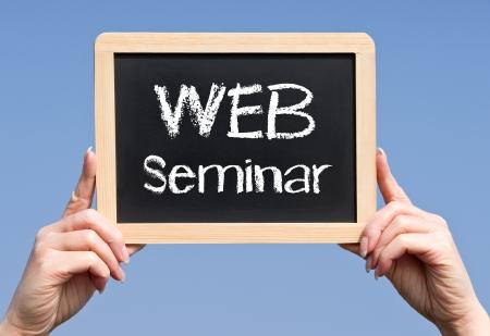 worldwideweb: WEB Seminar