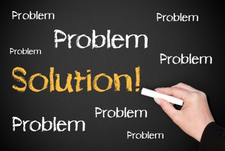 client service: Problem and Solution