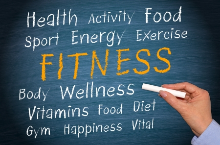 Fitness Stock Photo - 23312196
