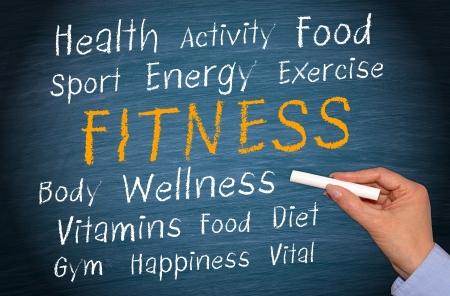 fitness training: Geschiktheid