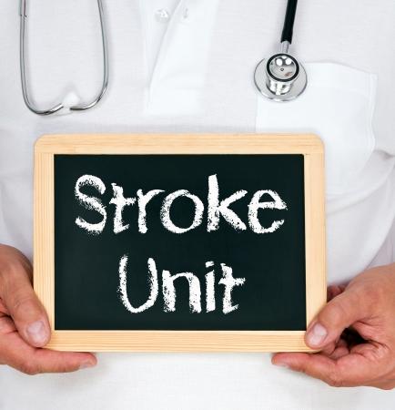 Stroke Unit photo
