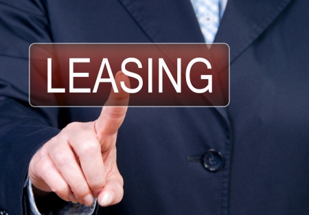 Leasing: Leasing Stock Photo