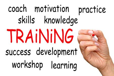 staff training: Training