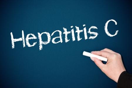 Hepatitis C photo