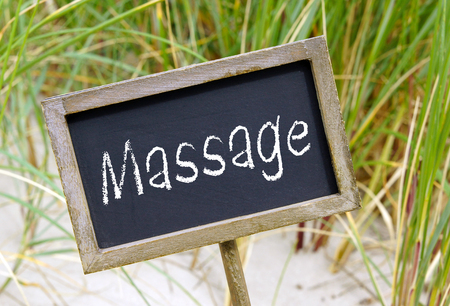 Massage therapy: Massage