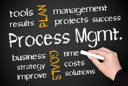 Process Management photo
