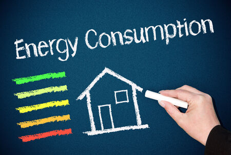 global cooling: Energy Consumption