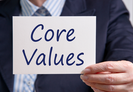 statements: Core Values