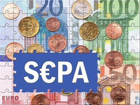 euro area: SEPA - Single Euro Payments Area