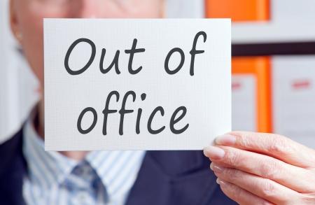 オフィスの外 写真素材 - 23996760