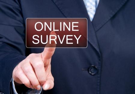 web survey: Encuesta en l�nea