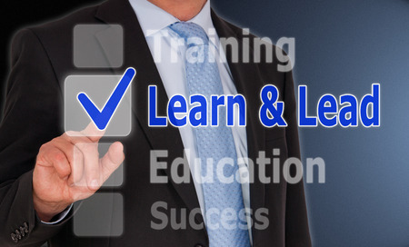 Learn and Lead photo