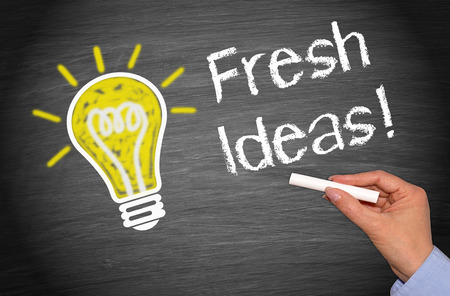 Fresh Ideas photo