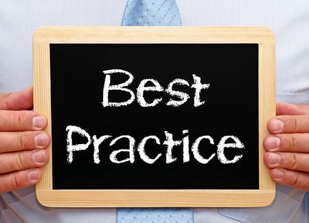 practice: Best Practice