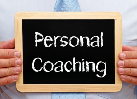 career person: Personal Coaching