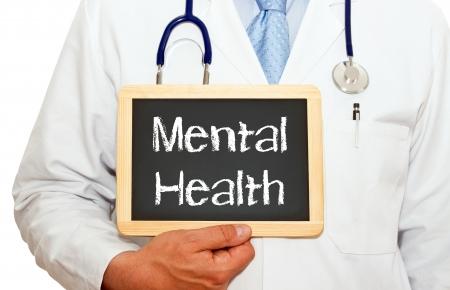 human health: Salud Mental