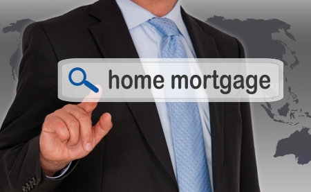 refinance: Home Mortgage