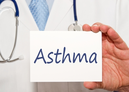 sinusitis: Asthma