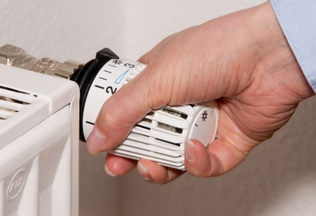 warmness: Heating