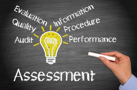 evaluating: Assessment - Business Concept