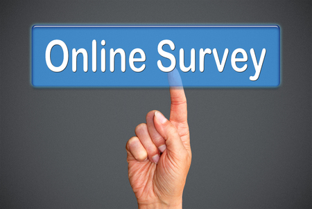 web survey: Online Survey