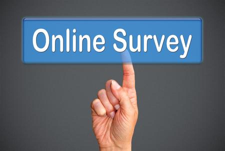 polling: Online Survey