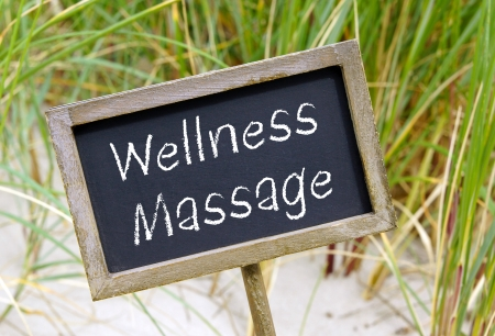 Wellness Massage